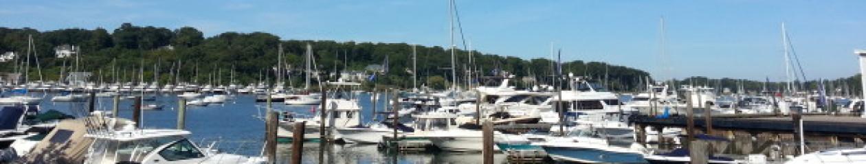 Knutson's Yacht Haven Marina